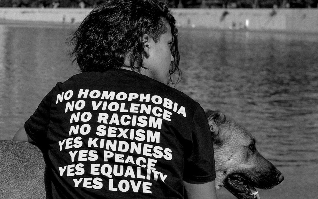 Racism and Dogs
